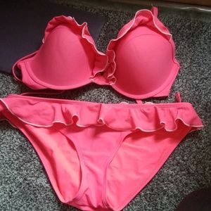 American eagle swimming suit
